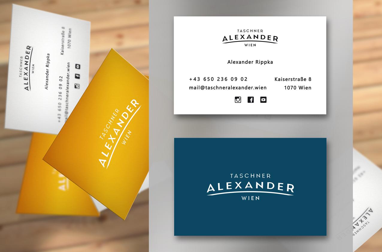 Projekt | Alexander Taschner