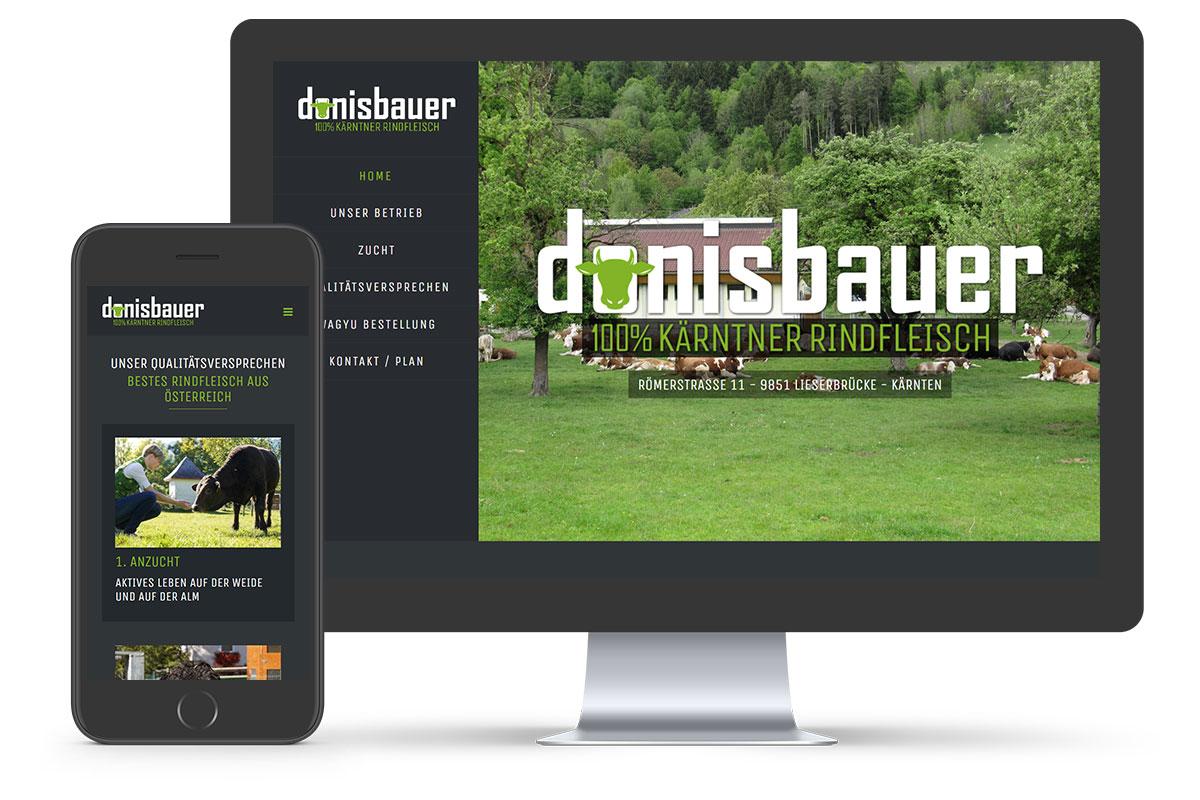 Projekte | Donisbauer Kärnten
