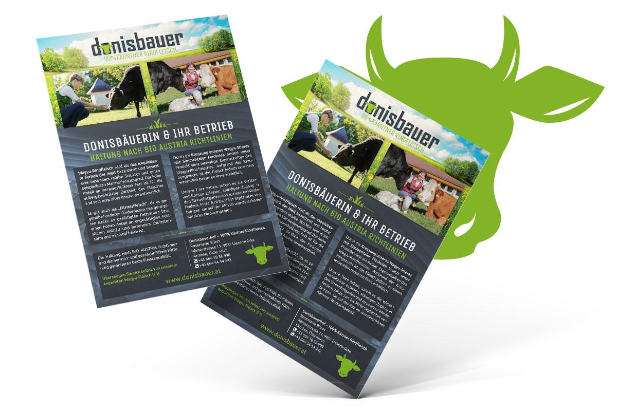 Projekt | Donisbauer Kärnten