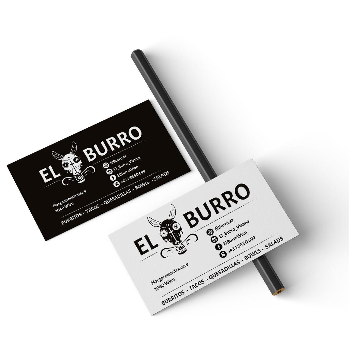 Projekte | El Burro Wien