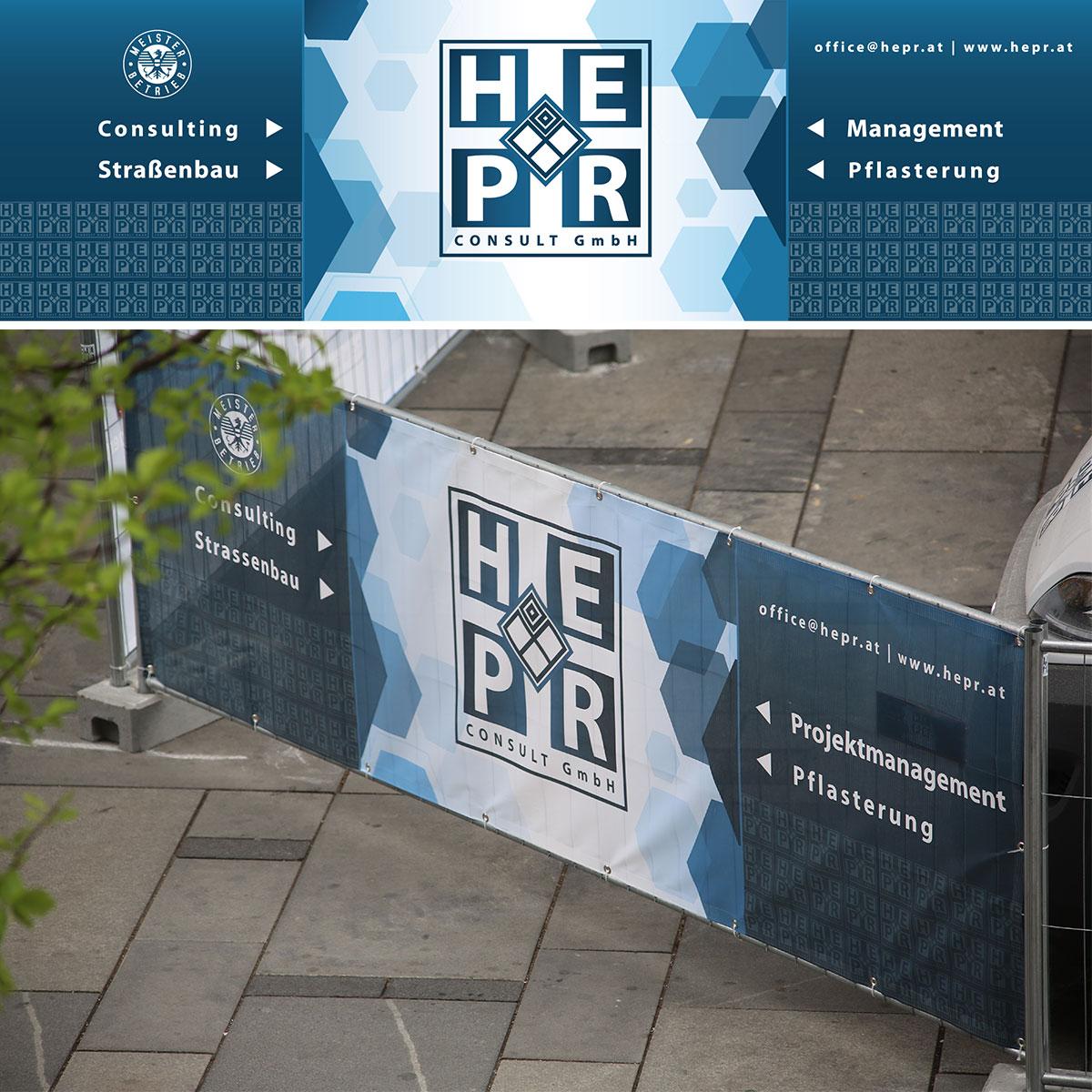 Projekte | HEPR