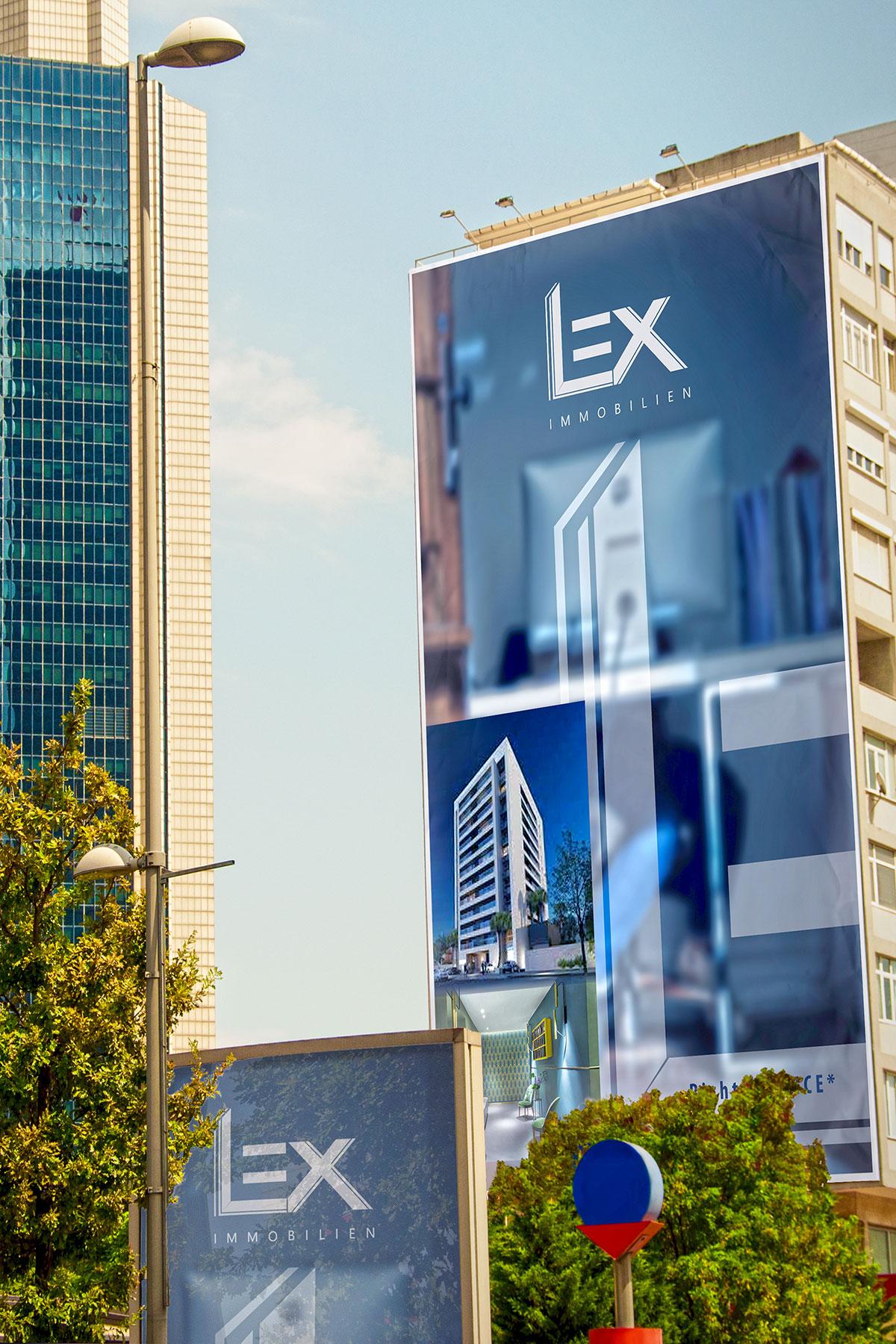 Projekt   LEX Immobilien