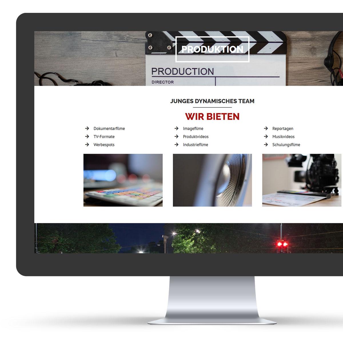 Projekte | Rothmayer Film