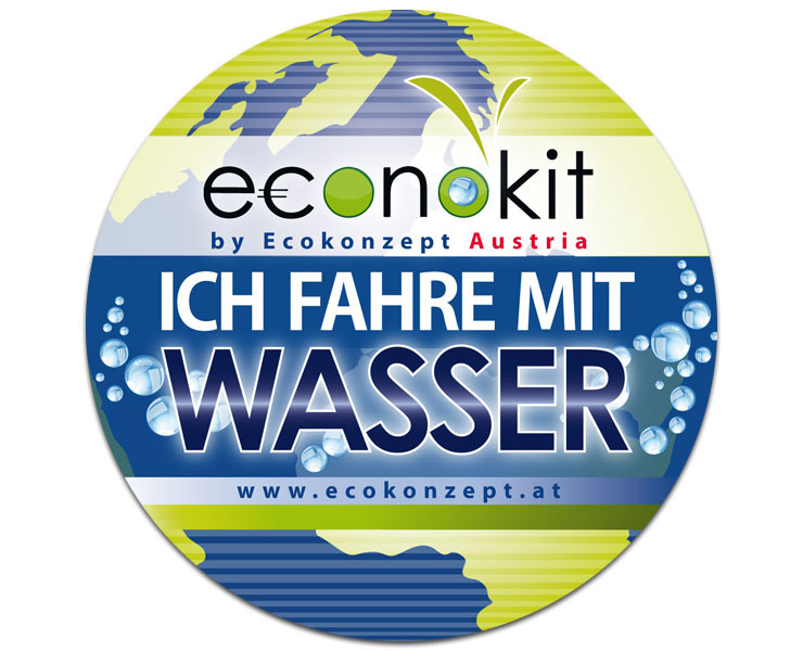 Sticker – Econokit